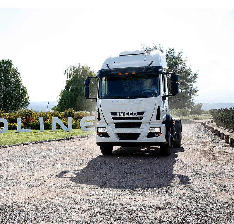encontra tu camion camiones usados recorre las rutas argentinas transporte iveco concesionario iveco concesionario usados financiación mar del plata cursor punto truck