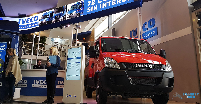 Iveco Archivos Punto Truck