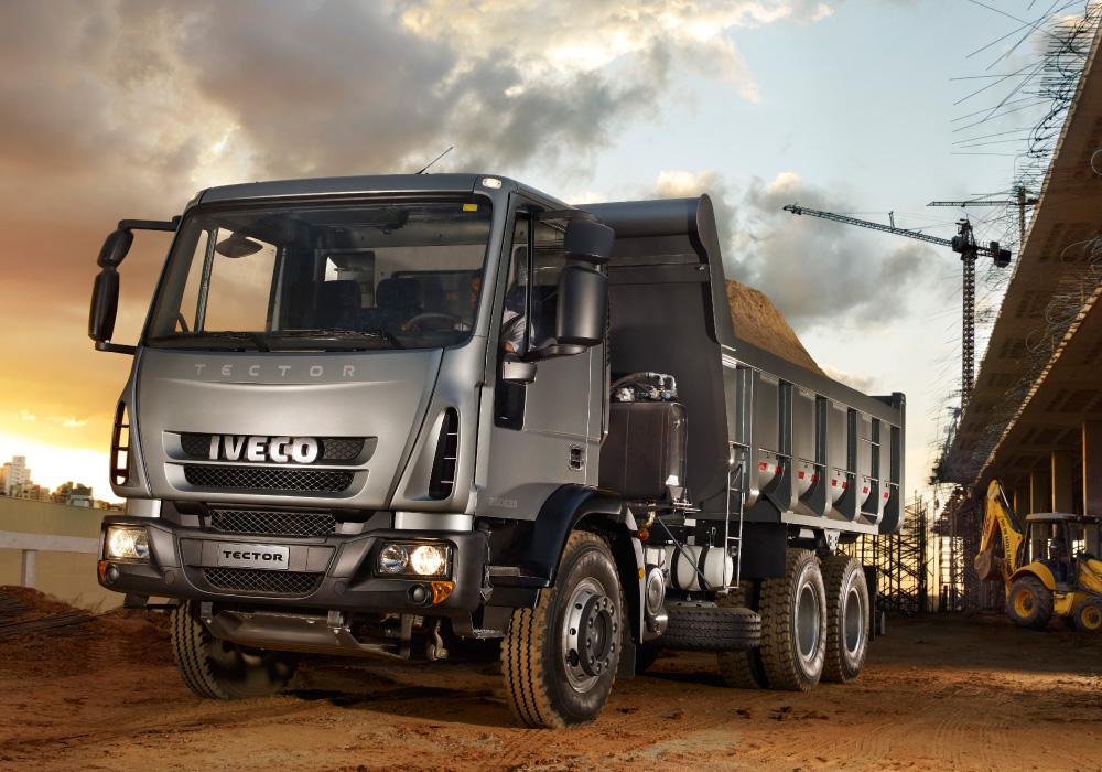 Iveco Tector attack, recorre las rutas argentinas, transporte iveco concesionario iveco concesionario usados financiación mar del plata