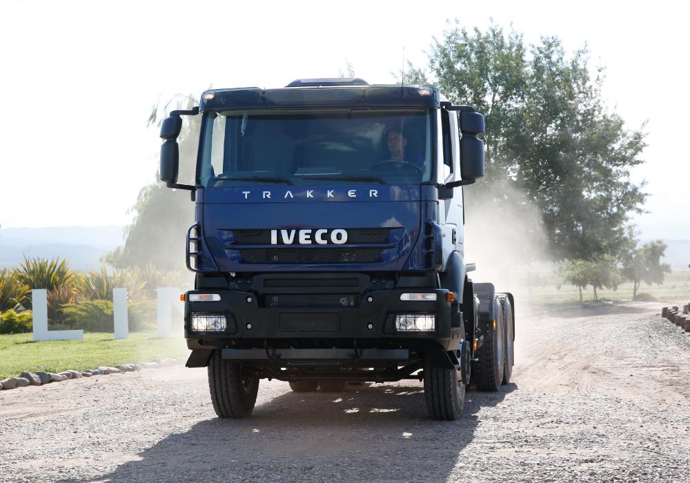 encontra tu camion camiones usados recorre las rutas argentinas transporte iveco concesionario iveco concesionario usados financiación trakker mar del plata
